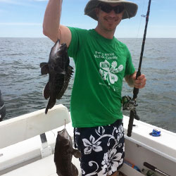 A Quick TripBoats A 24 Inch Barnegat Light Fluke