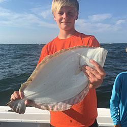 Successful LBI Fluke Trip