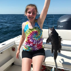 10 Nice Sea Bass And Tons Of Shorts