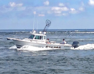 LBI Fishing Charters