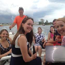 LBI Bride To Be Evening Cruise